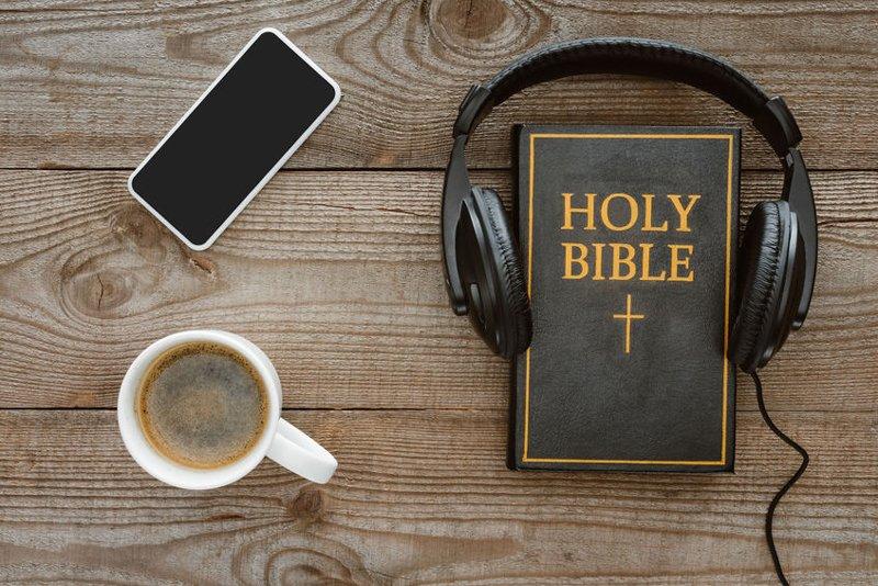 sermon-audio